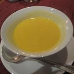 16228119 - セットのスープ