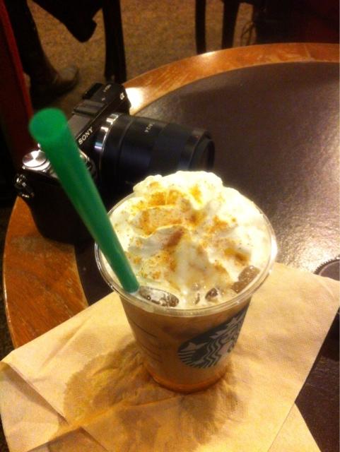 スターバックスコーヒー 札幌発寒店