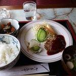 ちくりん - 日替わり定食 500円