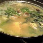 韓国郷土料理 ととり - カムジャッタン
