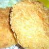 アイカフェ - 料理写真:メンチ+コロッケ