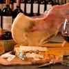地中海市場 Resat - 料理写真:スペイン産♪生ハム♪