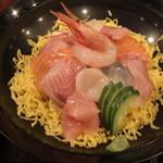 16237454 - 海鮮丼アップ 11/28