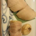 味工房すず - 2010.12焼き魚