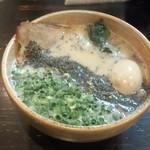 たまぞう - 味玉豚麺