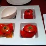 セレブ・デ・トマト - 今日のトマト