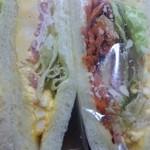 16239896 - ☆サンドイッチ☆