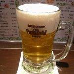 1624415 - 生ビール