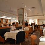ワインバー&レストラン ブルディガラ - 店内