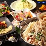 博多よかもん屋 - ご宴会には飲み放題付コースが最適!