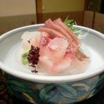 温泉津温泉 旅館のがわや - 料理写真: