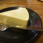 16249344 - レアチーズケーキ