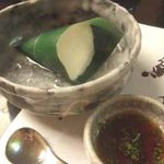 Sakurazakakanzansou - 料理02