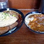 1625879 - 蕎麦&カレー