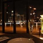 Trattoria&Pizzeria LOGIC - 光と夜景に包まれて。。