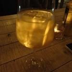 チュカテ - ブランデースプリッツァ
