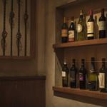 "Le 4 Stagioni Italiane ""IL PARCO"" - 季節で変わるイタリアワインたち"