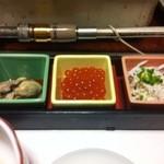 八千代鮨 -