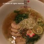京都 龍旗信 - 【2012/12 再訪】