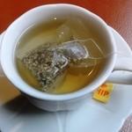 エルフエゴ - スペインティ(キク科の紅茶)