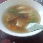 16265650 - 野菜スープ