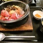 はた野 - 石焼きカルビ丼