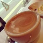 カフェイズム - ラテ