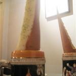 バンビーナ - ロングバケット(ガーリック&酪農バター)