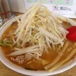 16270150 - 味噌ラーメン 700円
