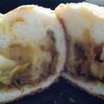 16271057 - チーズカレーピロシキ
