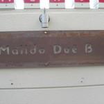 Maiido Due B - お店の看板