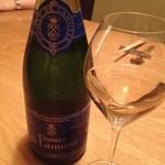 かみくら - Champagne Comte de Lamotte