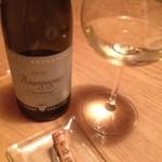 かみくら - Bourgogne Chardonnay Domaine Florent 2010