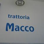 トラットリア マッコ - 外観