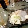 華姉妹 - 料理写真:いか焼き