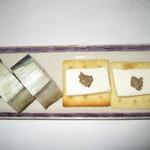 16273211 - 大好きクリームチーズの味噌漬け
