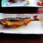 16273492 - 膳の鮎甘露煮