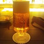 ビターフルーツ - 生ビール