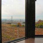 パパソロッテ - 席からの眺め(2012.12)