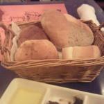 16276356 - 普通のパン