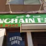 UNCHAIN FARM -