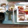 Kafeandoresutorankyouwarabe - 料理写真:朝食バイキング