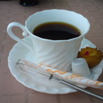 1628198 - 食後のコーヒー