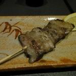 16281620 - アグー豚トントロ塩串