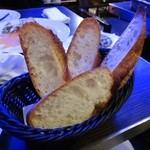 16282102 - 【2012.12月】フランスパン(300円)