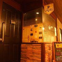 Roti - 一番町の隠れた名店