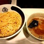 麺屋 侍 - つけ麺!(2012,12/07)