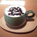 海辺のカフェ&ペンション Del Mar - マシュマロチョコオーレ