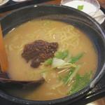 心香 - 坦々麺