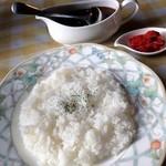 洋食厨房 KAJIMOTO - ビーフカレー 1,050円